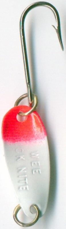 Dick Nite Fishing Lure